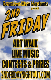 2nd Friday